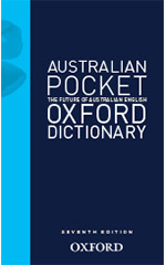 Australian Pocket Dictionary